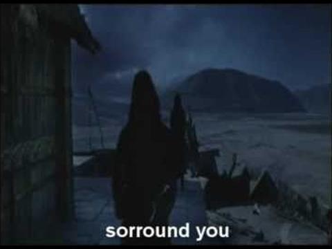 Bloodbound - Moria