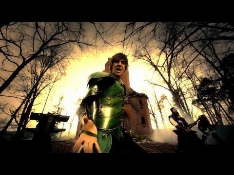 Gloryhammer - Angus McFife