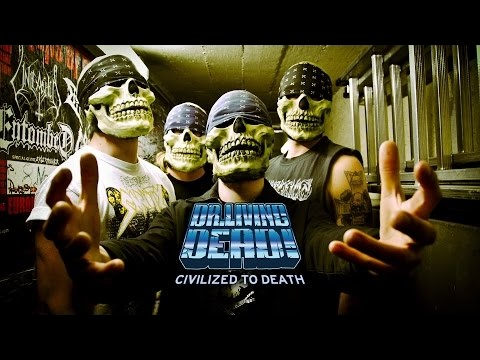 Dr. Living Dead - Civilized To Death